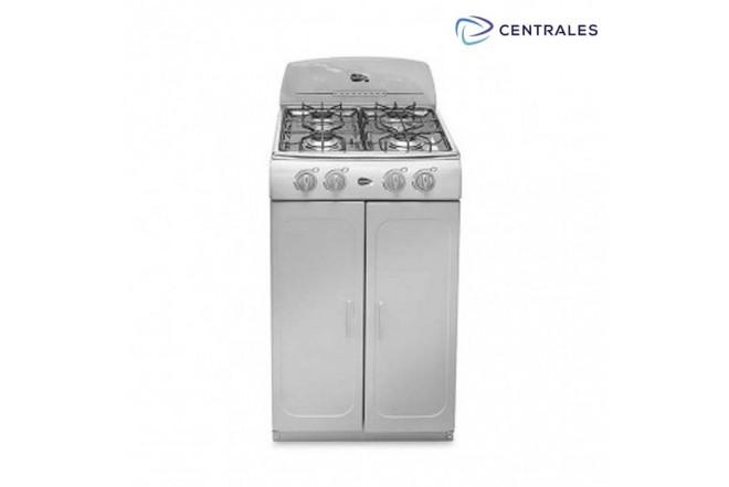 Estufa CENTRALES 20 con Gabinete CCC20GCGXN-3