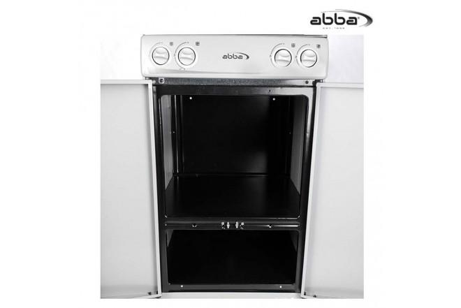 Estufa ABBA AB100-1 GT51SEGN Gris