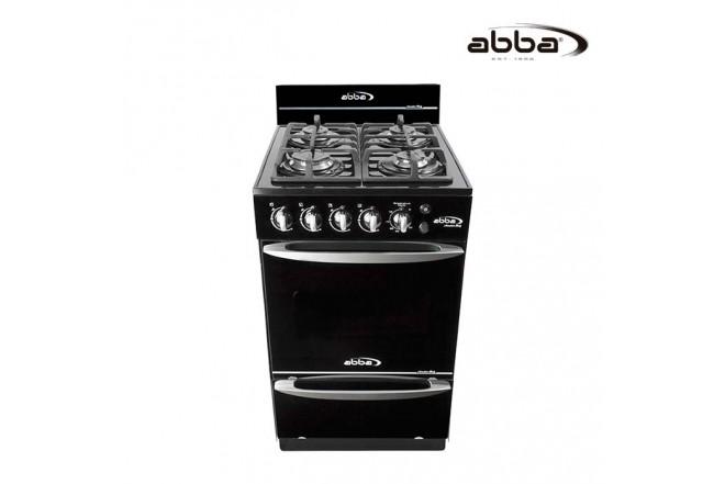 Estufa ABBA AG203-4M TH51EAGN EIY Gas Natural