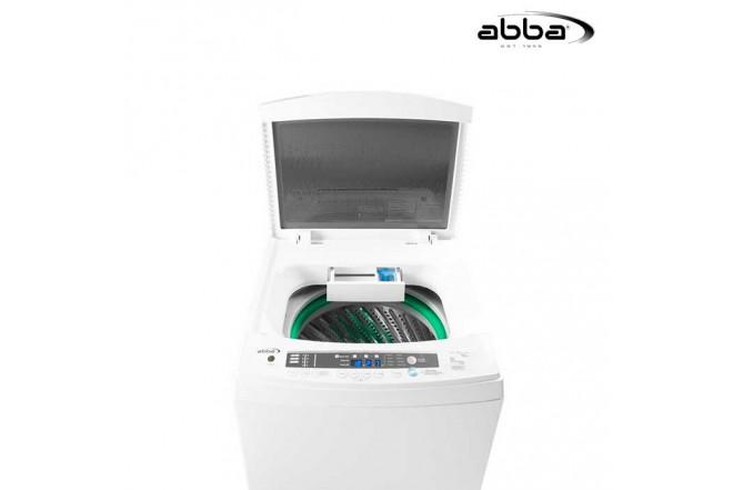 Lavadora ABBA 12Kg LA120ADB Blanca