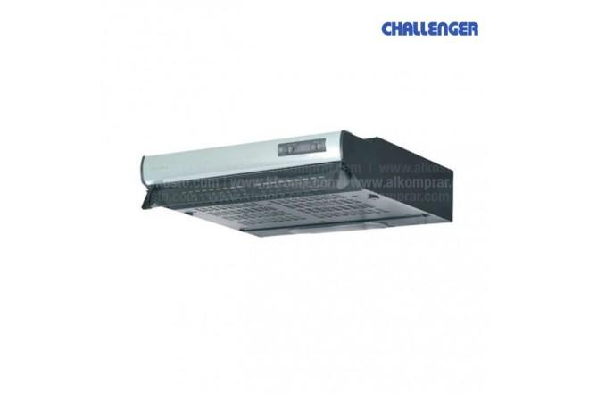 Campana Extractora CHALLENGER 60 CX4200 Inoxidable