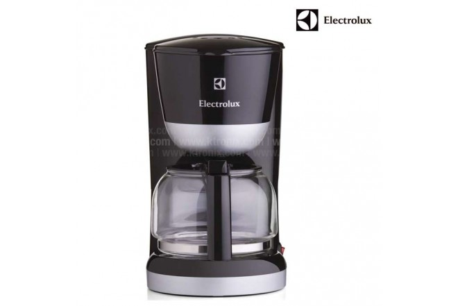 Cafetera ELECTROLUX Neo Negra