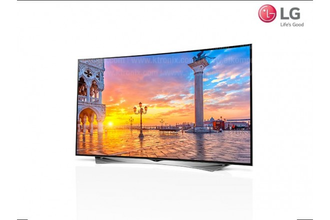"Tv 79"" 201 cm LED LG 79UG880T Ultra HD Internet"