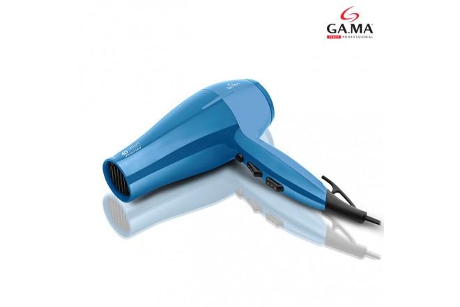 Secador de Cabello GAMA Potenza Ion 4D