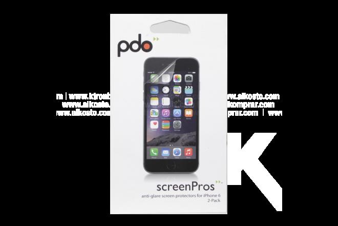 Protector de Pantalla PDO Anti Glare iPhone 6