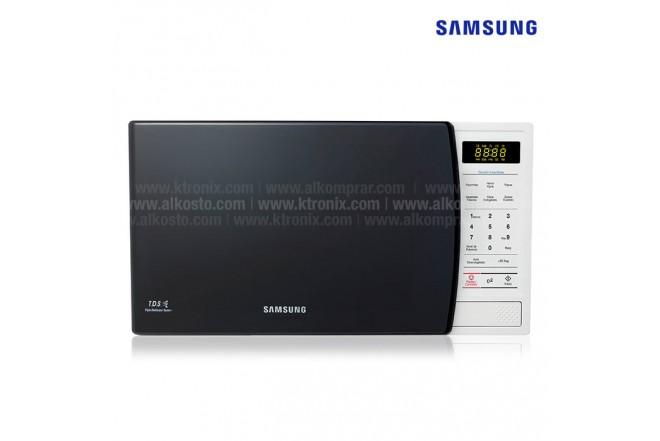 Horno Microondas SAMSUNG 0.8AMW831K