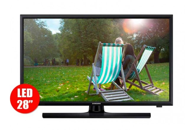 "TV 28"" (69cm) LED SAMSUNG LT28E310HD"