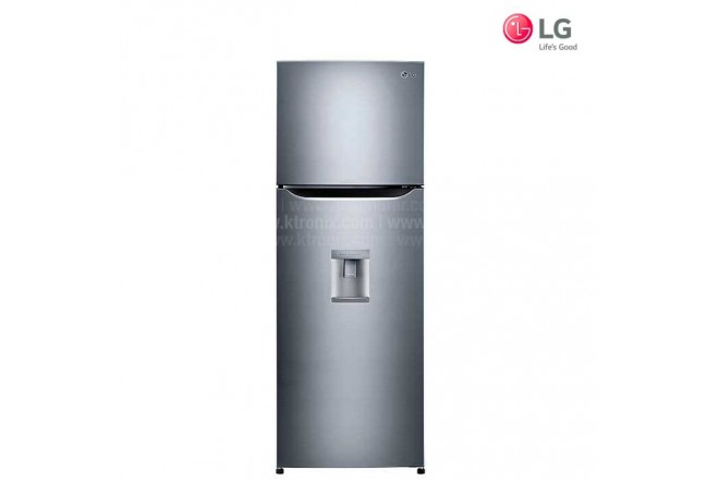 Nevera LG 272Lts GT29WPP
