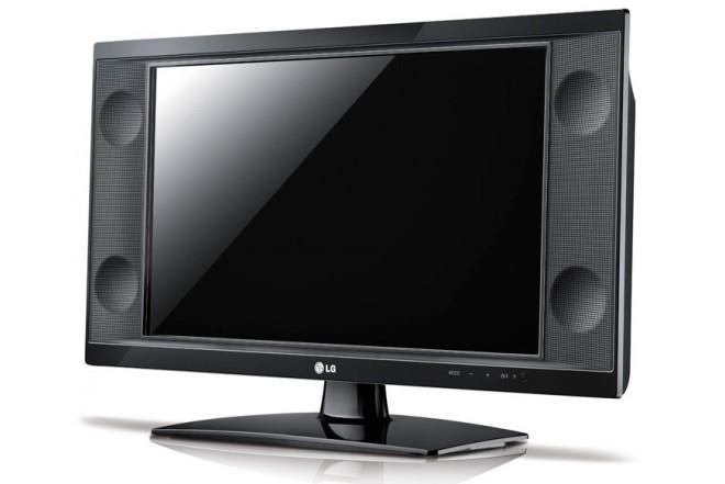 LCD LG 22LK230 HD