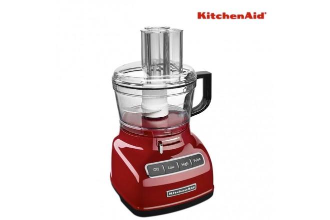 Procesador de alimentos KITCHENAID 9T3V KFP0933ER Rojo