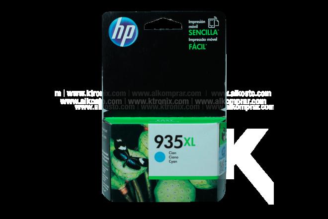 Cartucho HP 935XL Cyan Ink