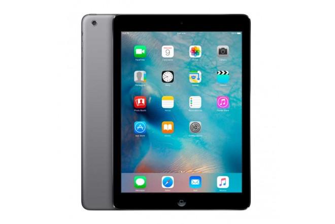 iPad Air WiFi 16GB Space Gray