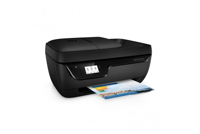 Impresora Multifuncional HP Ink Advantage 3835