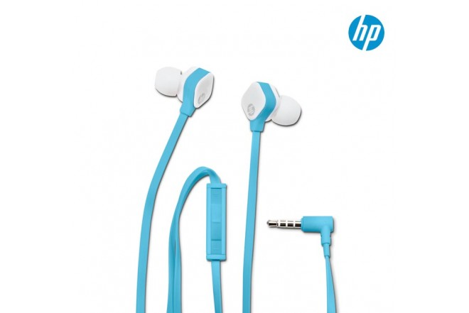 Audífono HP In Ear H2310 3.5 Azul