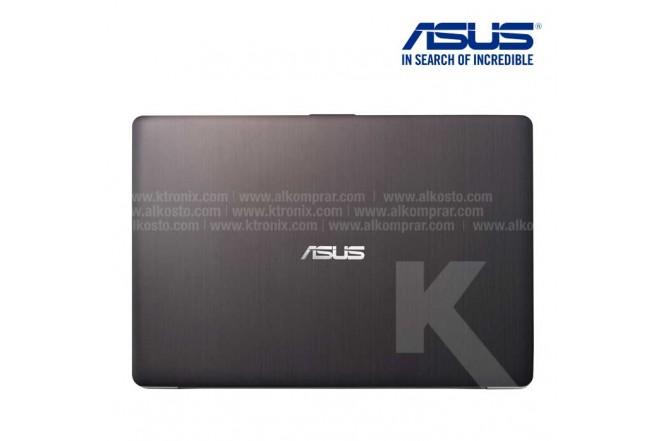 """Portátil ASUS 14"""" K451LA i5 Negro"""