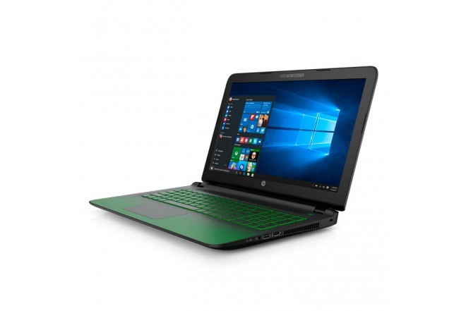 "Portátil HP AK005 15.6"" Core™ i7 Gm"