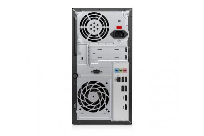 "Computador de Escritorio HP 510-P012 21.5"" Core™ i5 Negro"