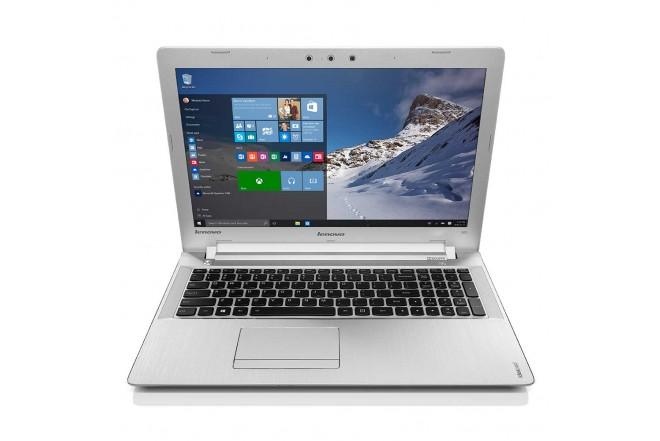 "Portátil LENOVO Idea 500 15"" Core™ i7 Blanco"