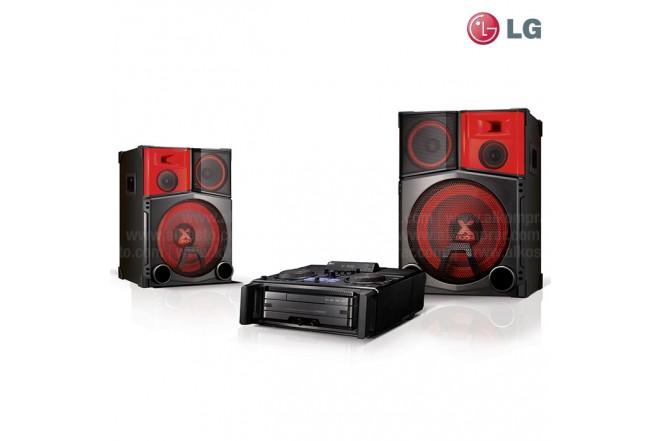 Equipo Mini Componente LG CM9950 4400W