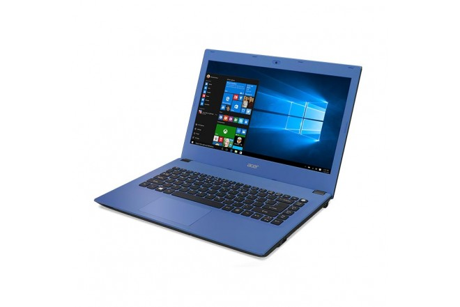 """Portátil ACER 432-P10Q Pentium® 14"""" Azul"""