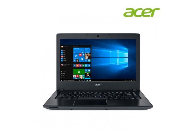"Portátil ACER 475G-56N4 14"" Core™ i5 Plata"