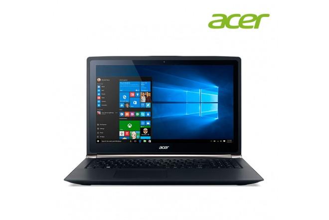 "Portátil ACER 592G-77HU 15.6"" Core™ i7 Negro"