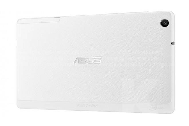 Tablet ASUS ZenPad Z170 3G Blanco