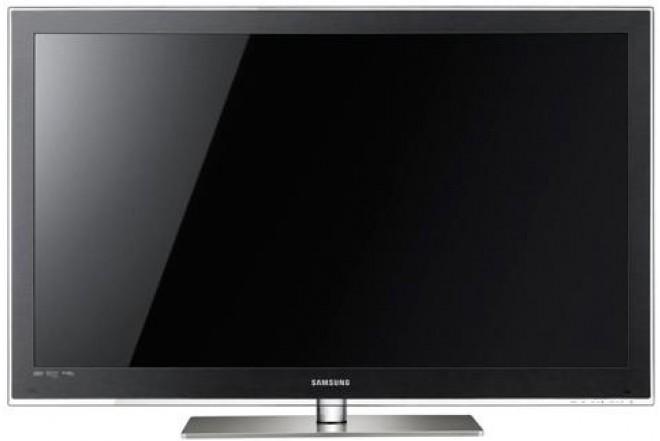 "TV 58"" Plasma SAMSUNG 58C7000 FHD 3D"
