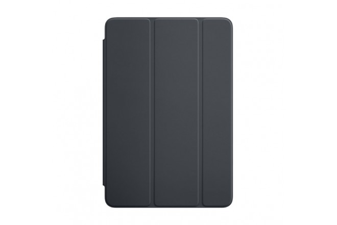 Smart Cover APPLE para iPad Mini 4 Gris