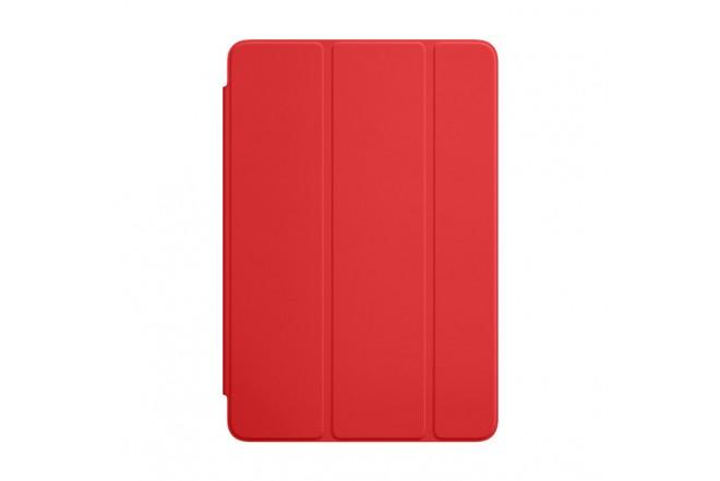 Smart Cover APPLE para iPad Mini 4 Roja