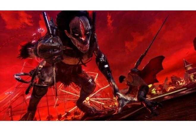 Videojuego XBOX 360 DMC Devil May Cry