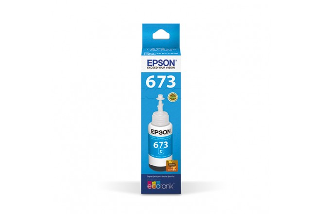 Tinta EPSON L800 Cyan