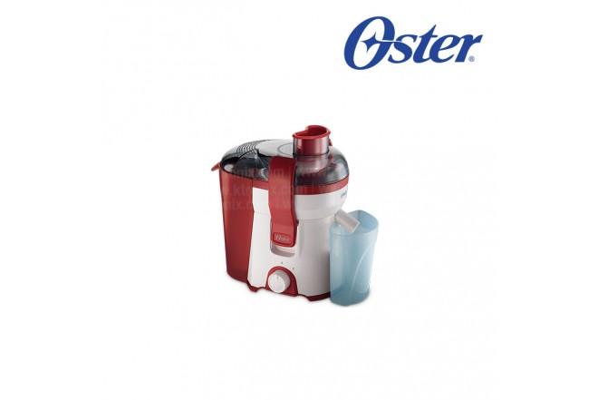 Extractor de Jugos OSTER Rojo 316R