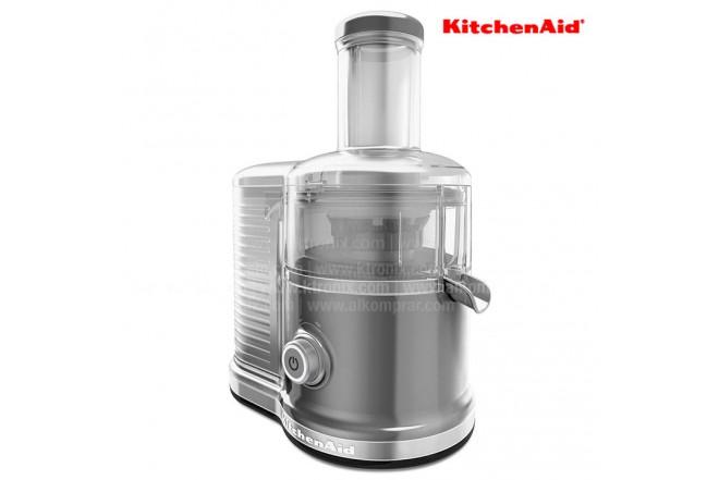 Extractor KITCHENAID KVJ0333CU Silver