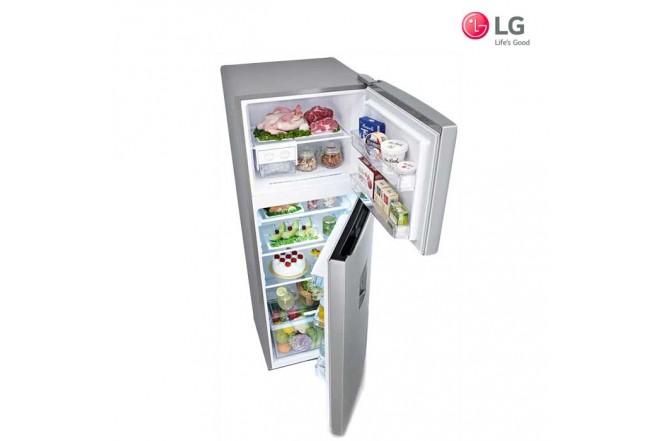 Nevera LG 333Lts GT32WPP