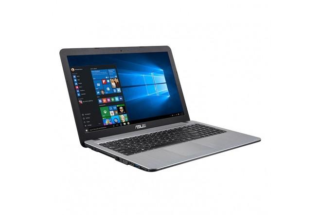 "Portátil ASUS X540SA 15"" Pentium® Plata"