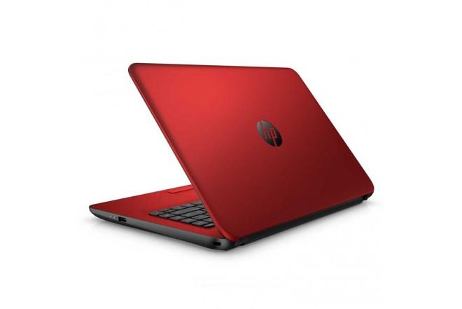 "Portátil HP AC135LA 14"" Core™ i3 Rojo"