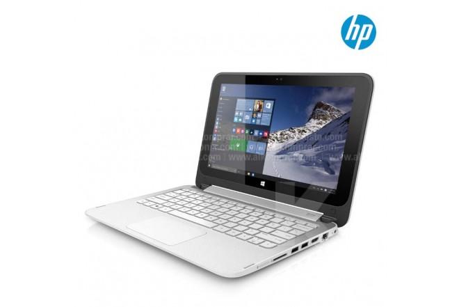 Convertible 2 en 1 HP 11-P101 Blanco
