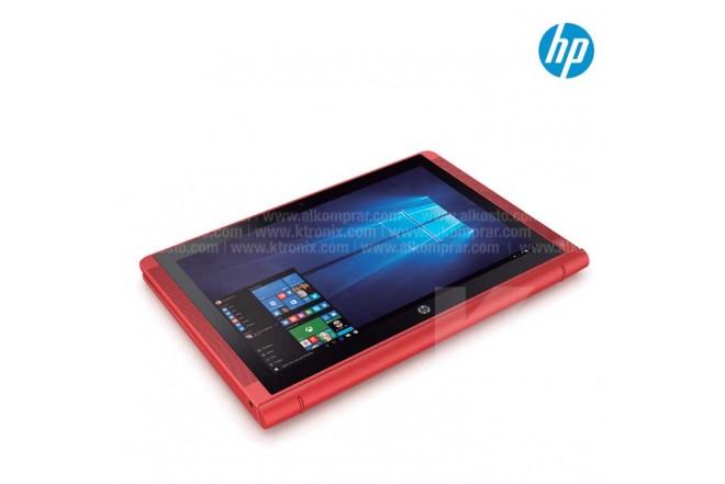 Convertible 2 en 1 HP X2 10 -N152LA