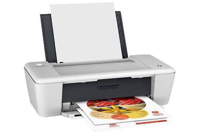 Impresora HP 1015LA
