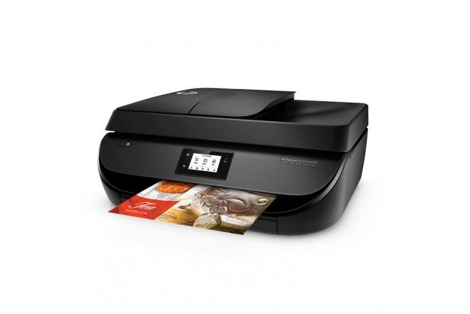 Multifuncional HP 4675