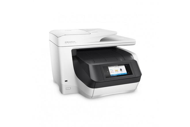 Impresora Multifuncional HP OfficeJet Pro 8720