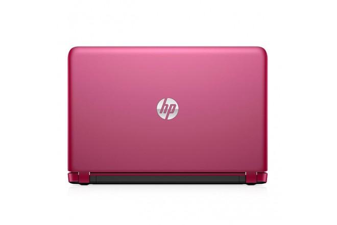 """Portátil HP AB156 14"""" A8 Rosado"""