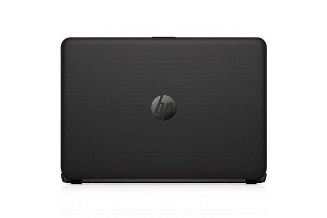 "Portátil HP AC136 14""  Celeron® Negro"