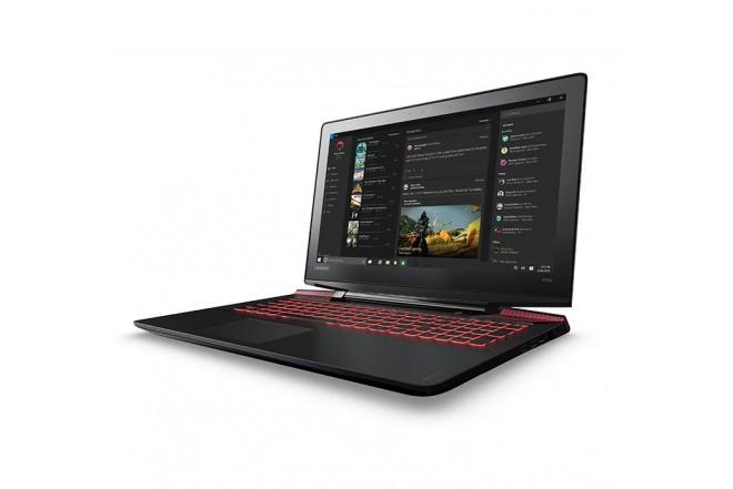 "Portátil LENOVO Y700 Core™ i7  17"" - Gamers"