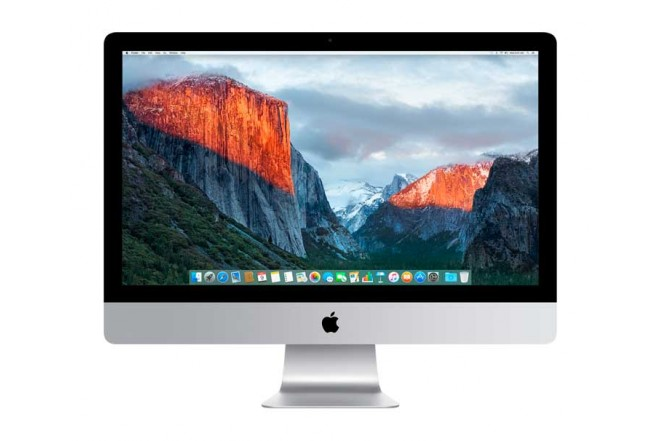 "iMac APPLE 27"" 3.2 QC MK462E/A"