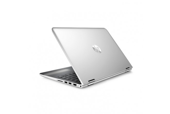 """Convertible 2 en 1 HP U001 13.3"""" Core™ i3 Plata"""
