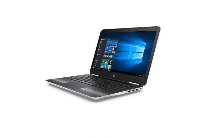 """Portátil HP AL007 14"""" Core™ i7 Plata"""