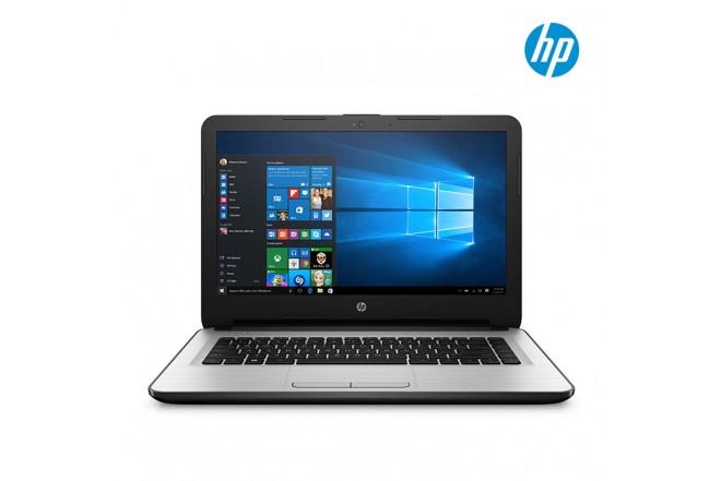 """Portátil HP AM012 14"""" Core™ i5 Plata"""