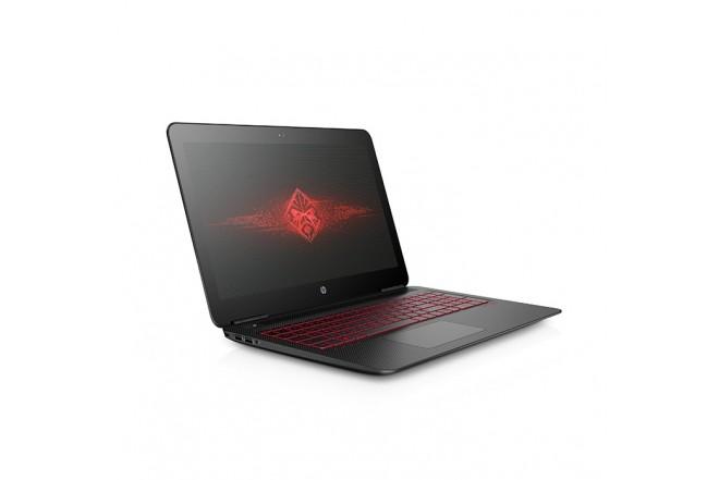 """Portátil HP AX001 Core™i5 15"""" Negro"""